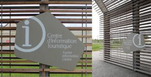 Centre d'Information Touristique du Mont-Saint-Michel
