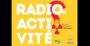 Nucléaire : des centaines de questions, une exposition