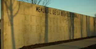 Le mémorial de la bataille d'Arras - Carrière Wellington