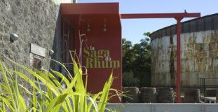 Musée du rhum, La saga du rhum