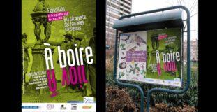 À boire, à voir, à la découverte des fontaines parisiennes