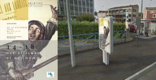 14 -18 : des affiches et des Hommes
