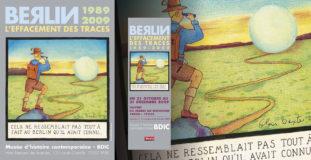 Berlin, l'effacement des traces