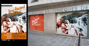 Bons baisers de Paris, 300 ans de tourisme dans la capitale