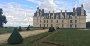 Espace d'introduction à la Renaissance, Château d'Écouen