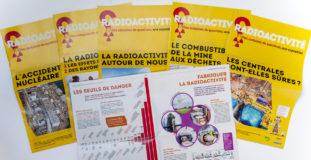 Nucléaire : des centaines de questions, une exposition (éditions)