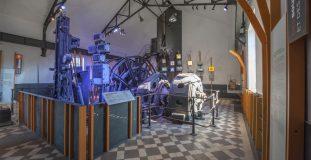 Centre de culture scientifique de l'énergie du Centre Historique Minier de Lewarde